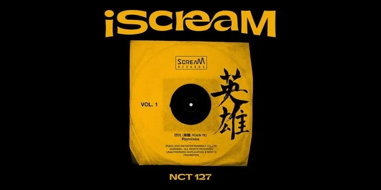SM Entertainment Will Launch 'iScreaM' Remix Project, Starting With The Song 'Kick It' By NCT 127