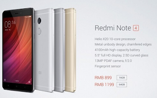 Xiaomi Redmi 4 JPG
