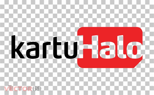 Logo Kartu Halo - Download Vector File PNG (Portable Network Graphics)