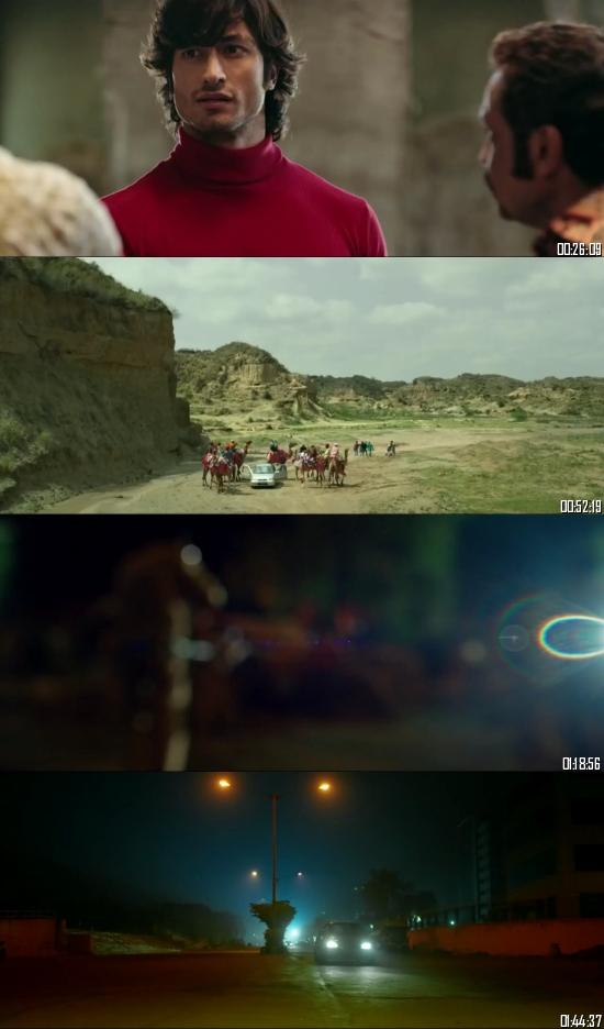 Yaara 2020 Hindi 720p 480p WEB-DL x264 Full Movie