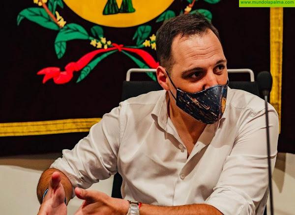 Jonathan Felipe lamenta la actitud insolidaria y egoista de CC.OO. en el marco de una crisis social y económica sin precedentes