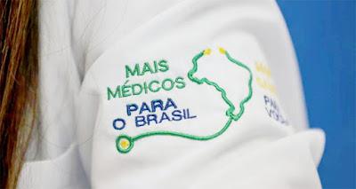 Cerca de 30% dos brasileiros inscritos não se apresentam ao programa Mais médicos