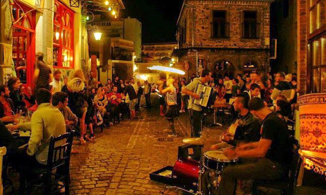 Γιορτές Παλιάς Πόλης 2021: Αναλυτικά το πρόγραμμα