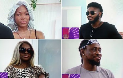 BBNaija Eviction - Praise Has Been Evicted From The Big Brother Naija House (See How Housemates Voted)