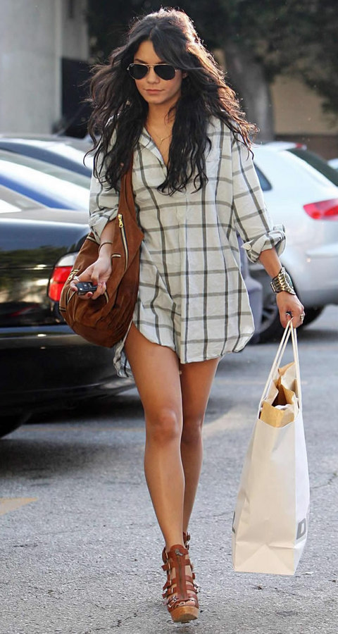 Super Hollywood: Vanessa Hudgens Hot Pictures Gallery 2012