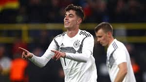 هافيرتز لاعب خط وسط فريق باير ليفركوزن ليس هناك مشكلة في اللعب خارج ألمانيا