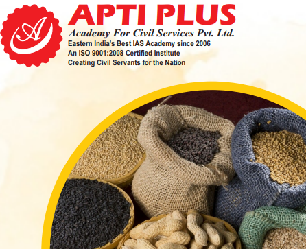 APTI PLUS Current Affairs Magazine May 2021
