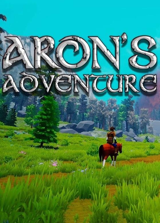 Arons Adventure (PC)