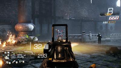 Bright Memory Game Screenshot 7