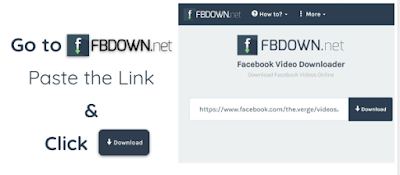 app download facebook video