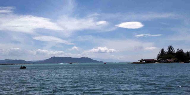 Gambar Wisata Pulo Breuh