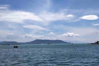 Selusur Pulo Breuh Kecamatan Pulo Aceh, Kabupaten Aceh Besar