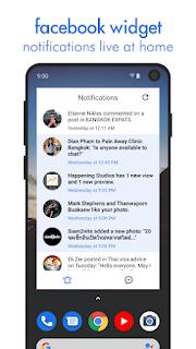 Swipe Facebook Pro v8.1.3-176 Paid APK