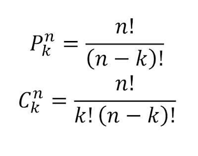 Menghitung Kombinasi dan Permutasi dengan Geogebra