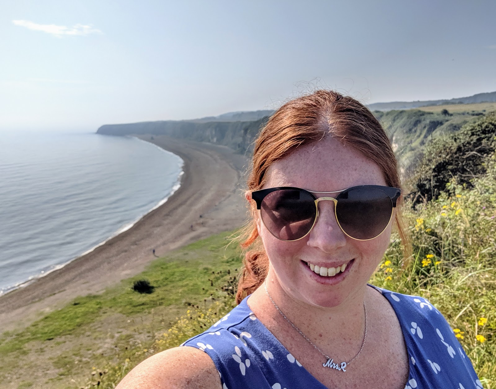 A Weekend Exploring Seaham Beach & Durham's Heritage Coast - Blast Beach