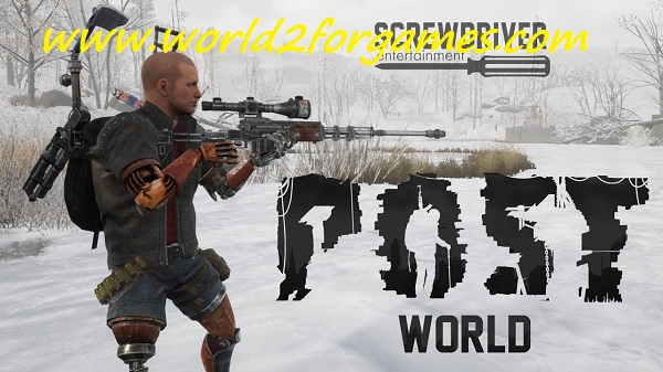Free Download Postworld