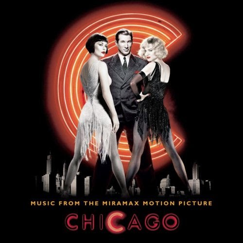 Chicago, John Kander
