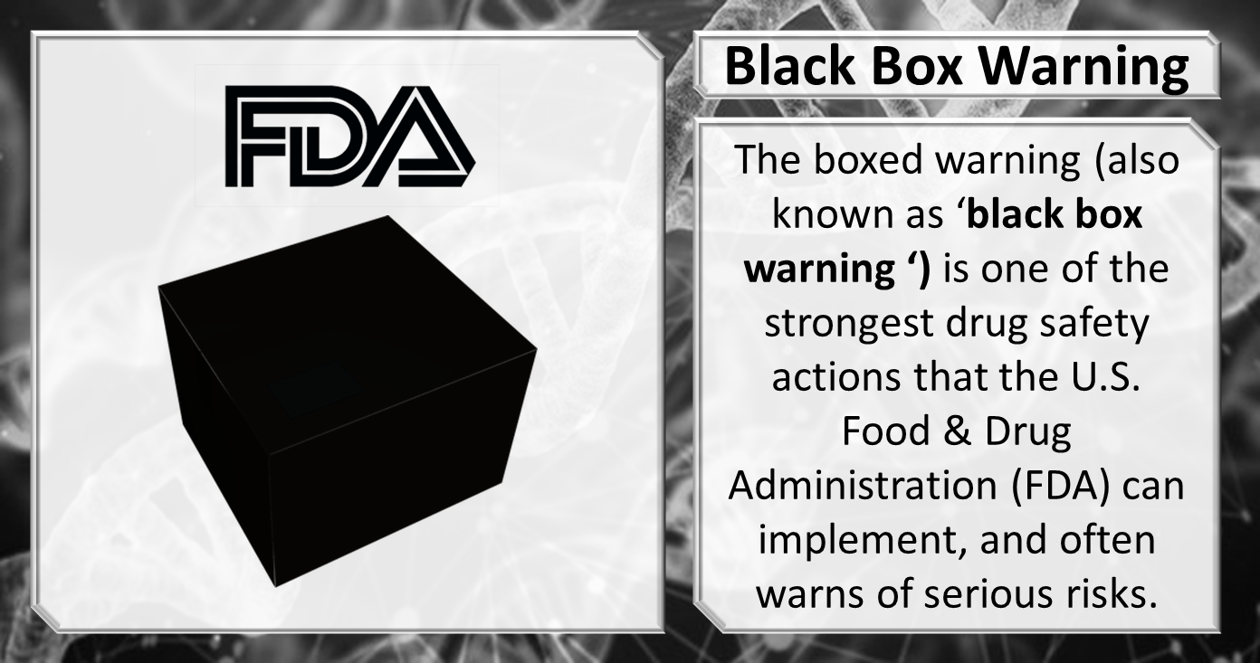 lorazepam fda black box warning