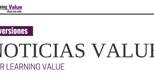 Noticias Value Agosto IV