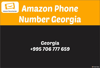 Amazon Phone Number Georgia