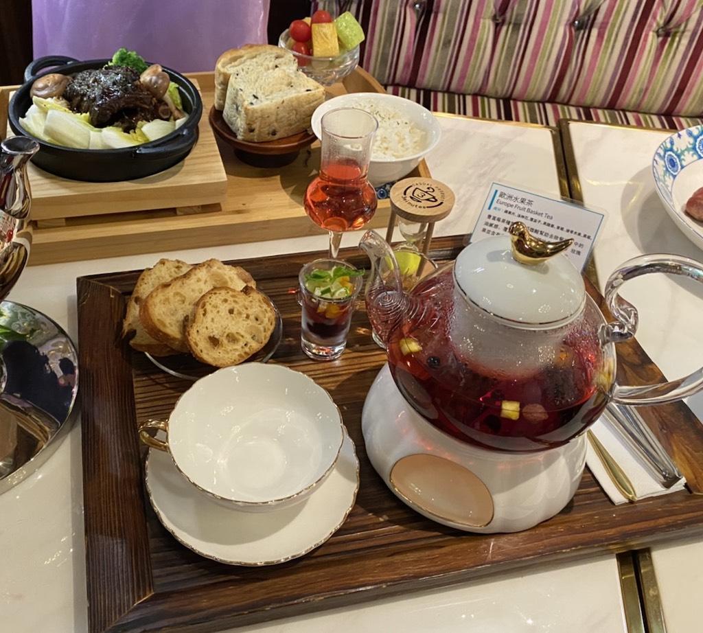 下午茶新選擇 B&G德國農莊複合式茶館進駐板橋大遠百 - WoWoNews