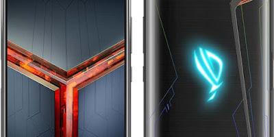 Review: Asus Rog Phone 2 Harga dan Spesifikasi Gsmarena