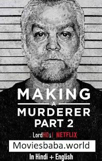 Making a Murderer Season 2 (Part-2) Dual Audio Hindi Full Web Series WEB-HD 480p
