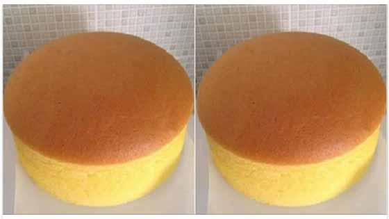 Resep Cara Membuat Oqura Cheese Cake Super Ngembang Lembut dan Bikin Ketagihan, Bikinnya Simple Banget !!