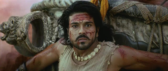 Magadheera (2009) Movie Download Dual Audio Hindi 720p Bluray || 7starhd