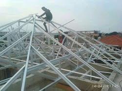 Konstruksi BaJa Ringan Zincalum