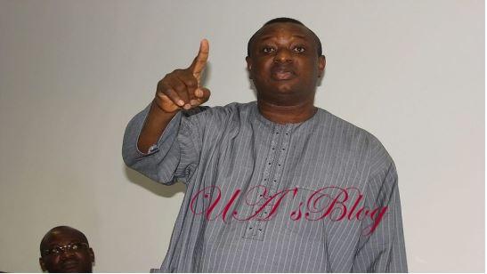Politicians blackmailing me on 774,000 jobs, says Keyamo