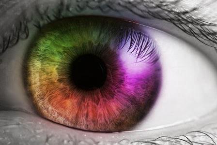 Rh Negative Blood Type Secrets: Rh Negative Mood Eyes