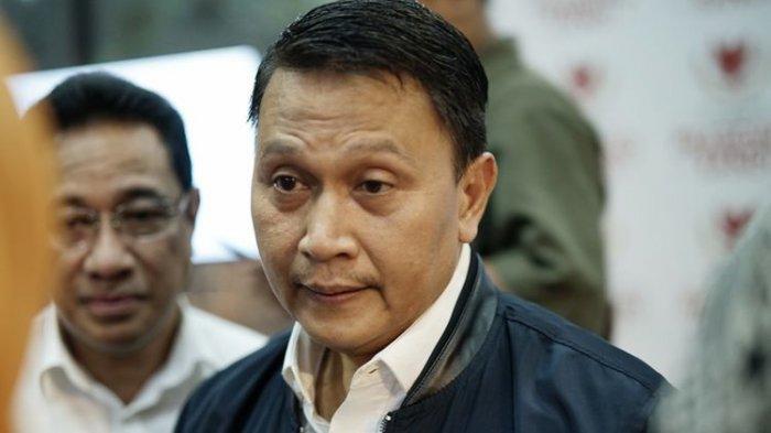 Anggap Reshuffle Kabinet Tak Jelas, PKS: Tunjukkan Lemahnya Jokowi!