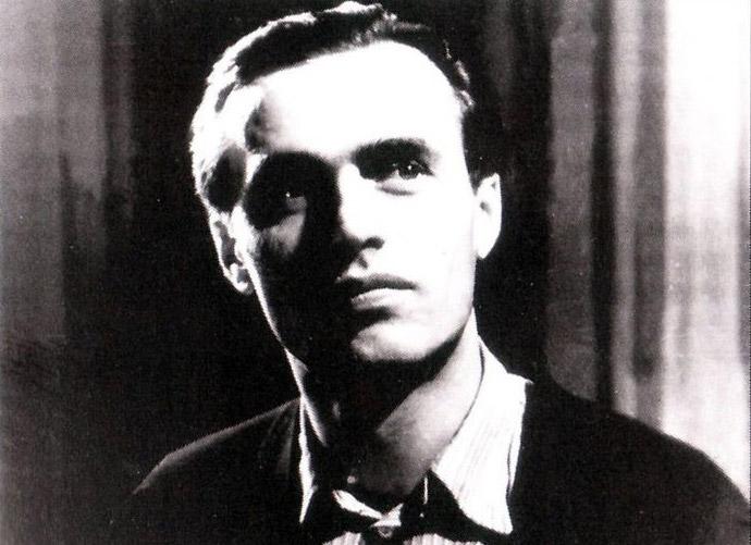 Василь Симоненко (1935–1963)