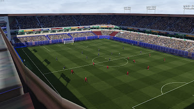 PES 2020 Stadium Lotto Park