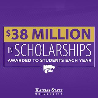 Kansas State University Presidential Scholarships in USA