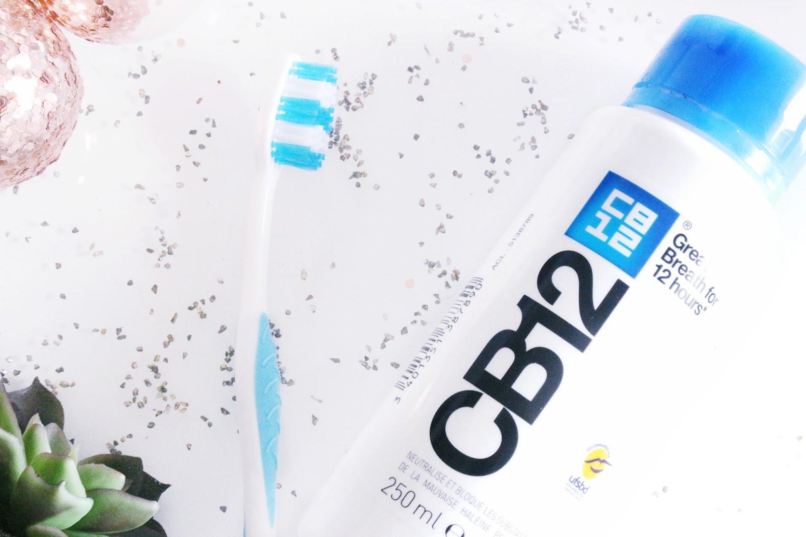 Bain de Bouche CB12