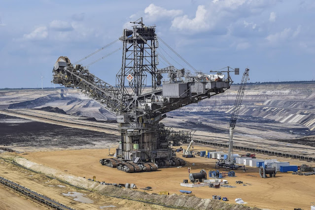 10 largest coal producing countries