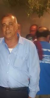 الفاضل ابو علاء عبد صبح 58 في ذمة الله :