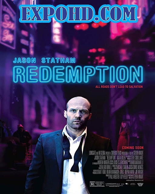 Redemption 2013 Full Movie Hindi Dubbed Download 720p | 1080p | HDRip x265