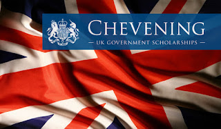 UK Government Chevening (FCO) Scholarships 2015