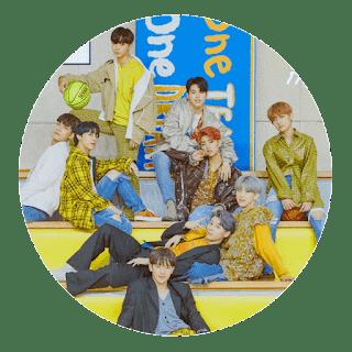 Daftar Lirik Lagu K-Pop : 1THE9