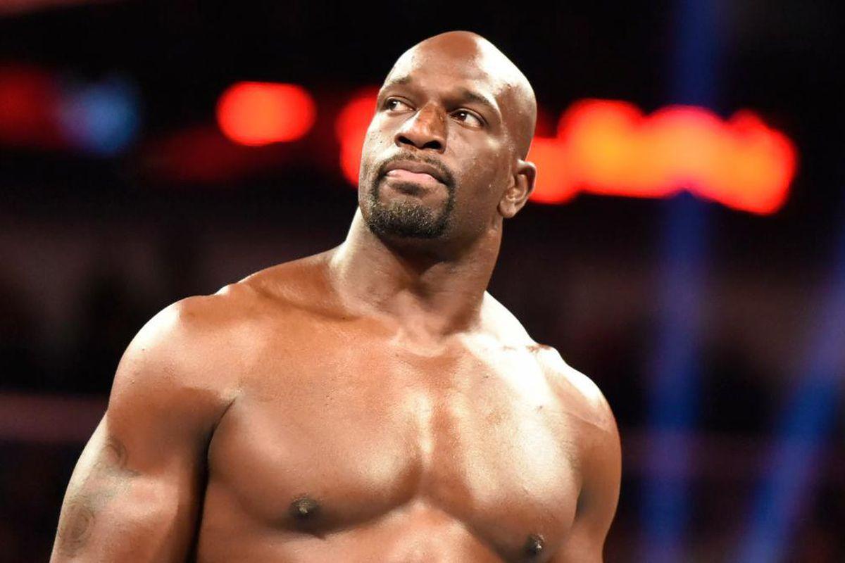 Titus O'Neil irá receber o Warrior Award como parte da classe de 2020 do WWE Hall Of Fame