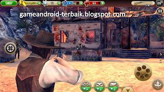 Game Android Terbaik Six-Guns Gang Showdown