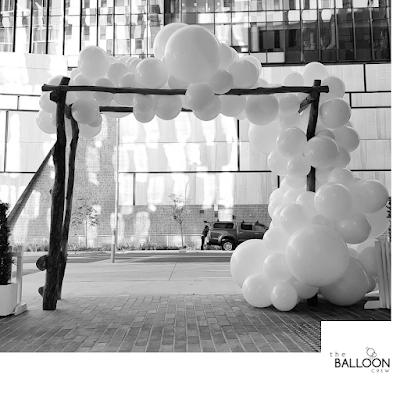 Chris Adamo, The Balloon Crew - Balloons.net.au