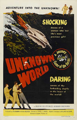 Unknown World_Poster1a