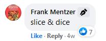 Frank Mentzer: slice & dice