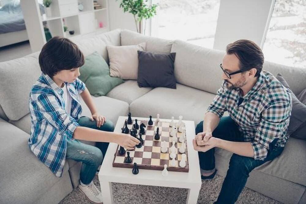 Notre raison d'être, promouvoir le jeu d'échecs pour ses vertus éducatives, sociales et de santé publique, de la petite enfance au quatrième âge