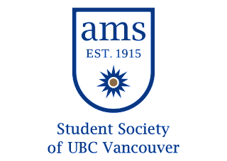 AMS of UBC Vancouver Logo Vector
