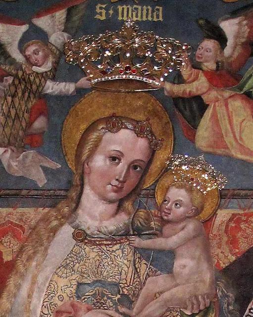 Nossa Senhora da Consolação, Cracóvia, Polônia